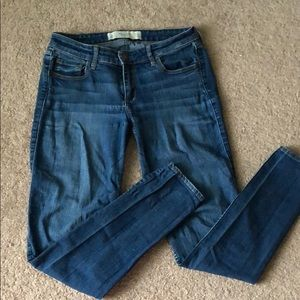 Abercrombie & Fitch Jeans - Abercrombie & Fitch jegging-6R